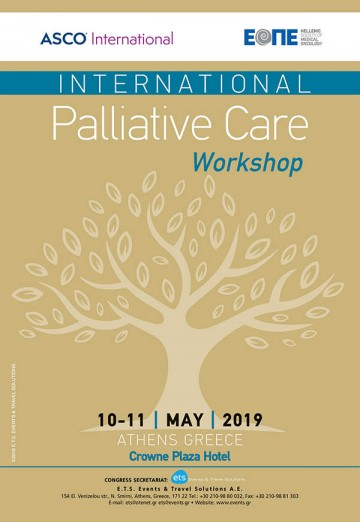 International Palliative Care Workshop