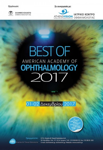 Best of American Academy of Ophthalmology 2017