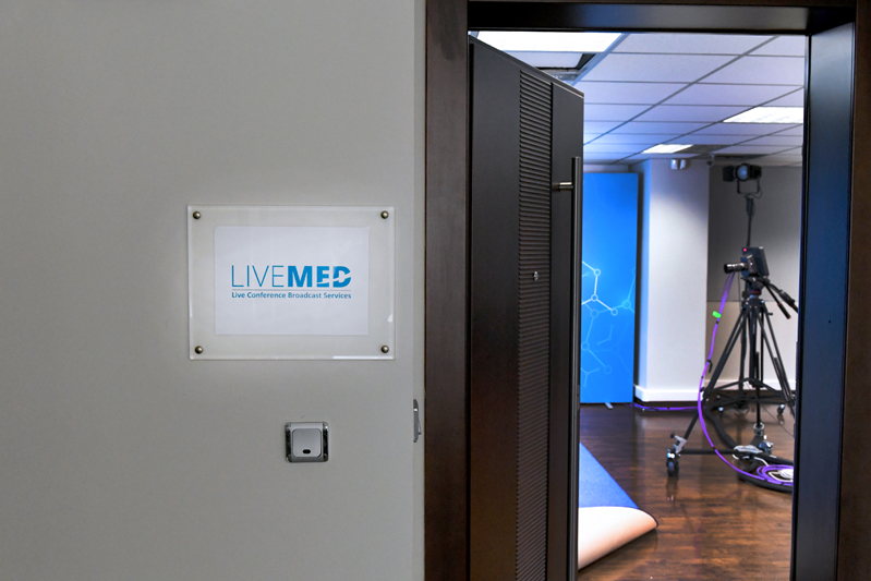 Livemed Studio